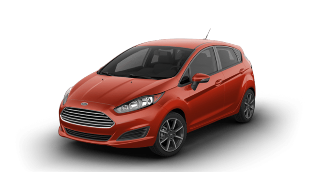 New 2019 Ford Fiesta SE Hatchback for sale in Grand Rapids
